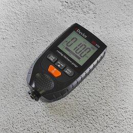 Измерительные инструменты и приборы - Толщиномер RD-950 rDevice, 0