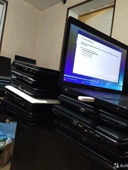 Ноутбуки - Ноутбуки с офисов (Проверены \ Обслужены), 0