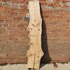 Стол слэб спил столешница дуб массив лофт дерево по цене 8800₽ - Комплектующие, фото 1