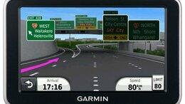 GPS-навигаторы - GARMIN NUVI 2350, 0