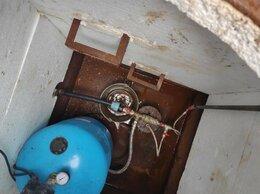 Архитектура, строительство и ремонт - Ремонт скважин на воду, чистка скважин, 0