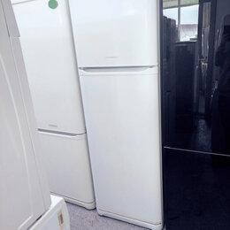Холодильники - ARISTON 185см с гарантией холодильник, 0
