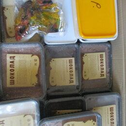 Продукты - Шоколад для шоколадного фонтана , 0