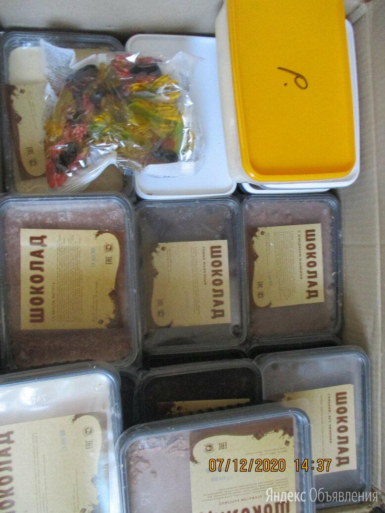 Шоколад для шоколадного фонтана  по цене 280₽ - Продукты, фото 0