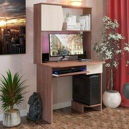 Компьютерные и письменные столы - Компьютерный  стол С-2, 0