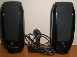 Компьютерная акустика - колонки, 0