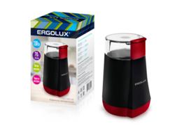 Кофемолки - Кофемолка ERGOLUX ELX-CG02-C43, 0