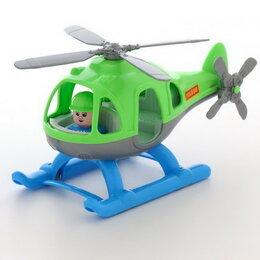 Вертолеты - Вертолёт Шмель (в коробке) 29х22х15,5 см., 0