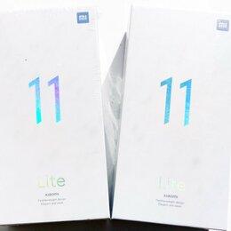 Мобильные телефоны - Xiaomi Mi 11 Lite 8/128 Гарантия, 0