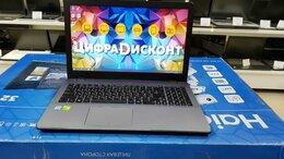 Ноутбуки - Ноутбук Asus  i5-7200U 8Гб 500Гб GeForce 940mx…, 0