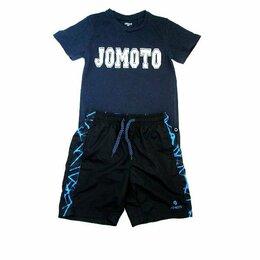 """Спортивные костюмы и форма - Комплект спортивный фирмы """"Jomoto"""" Рост 134, 0"""