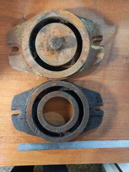 Тиски - Основание для станочных тисков межцентровое 230мм, 0