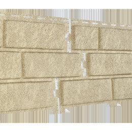 Фасадные панели - Фасадные панели под кирпич, 0