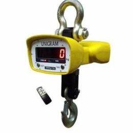 Напольные весы - Весы крановые КВ-10Т-4 г/п 10 тн, 0