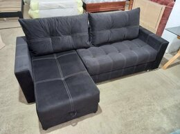 Диваны и кушетки - Мягкая мебель угловой диван, 0