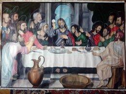 """Картины, постеры, гобелены, панно - Копия картины  Леонардо Да Винчи """"Тайная Вечеря""""., 0"""