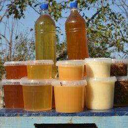 Продукты - Натуральный Дальневосточный мёд 2021, 0