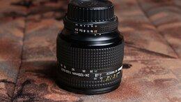 Объективы - Nikon 24-120 af 3.5-5.6, 0