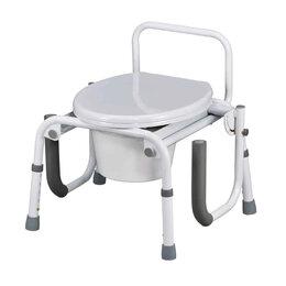 Приборы и аксессуары - Кресло туалет , 0