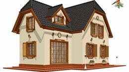 Готовые строения - Термос дома СНЕГИРЬ от TEREMDOM, 0
