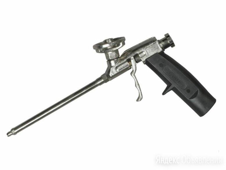 Пистолеты для герметика и монтажной пены STAYER Пистолет для монтажной пены 0... по цене 942₽ - Пистолеты для пены и герметиков, фото 0