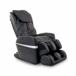 Массажные кресла - Массажное кресло Sensa M Starter Black, 0
