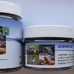 Корма  - Сверчки - корм для насекомоядных животных и птиц, 0