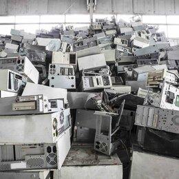 Бытовые услуги - утилизация компьютерные хлама , 0