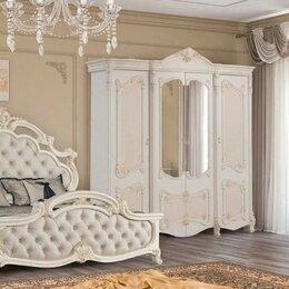 Кровати - Спальня РАФАЭЛЛА, 0