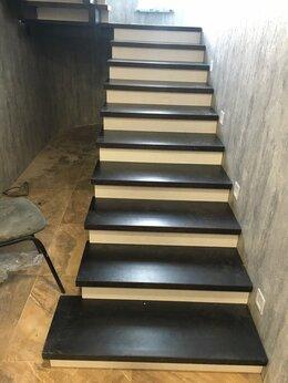 Лестницы и элементы лестниц - Лестница Домодедово, 0