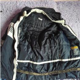 Куртки и пуховики - Зимний пуховик р 152-160, 0