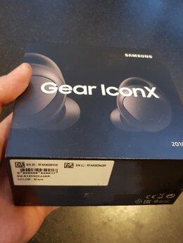 Наушники и Bluetooth-гарнитуры - Samsung gear iconx, 0
