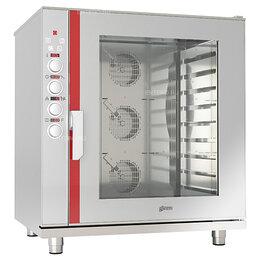 Жарочные и пекарские шкафы - Печь конвекционная Gierre MEGA 1040 D, 0