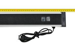 Оборудование для аквариумов и террариумов - LED светильник для аквариума 125 см светодиодный, 0