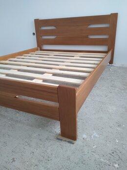 Кровати - Буковая кровать, 0