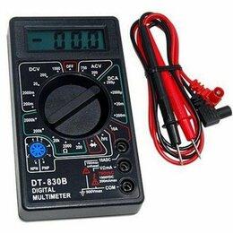Аксессуары для сетевого оборудования - Мультиметр DT 832, 0