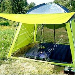 Палатки - Палатка кухня с полом, 0