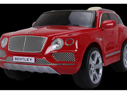 Электромобили - Детский электромобиль (2020) JE1156 Bentley…, 0