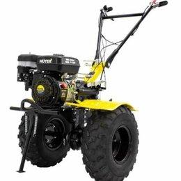Мотоблоки и культиваторы - Сельскохозяйственная машина МК-8000М BIG FOOT Huter, 0