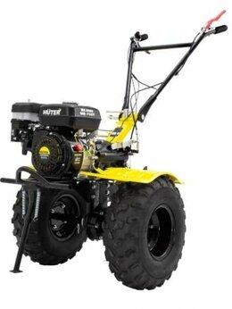 Мотоблоки и культиваторы - Сельскохозяйственная машина МК-8000М BIG FOOT…, 0