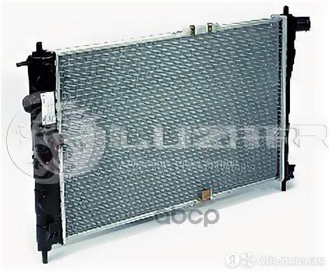 Радиатор Охл. Для А/М Daewoo Nexia (94-) 1.5/1.8 Mt (Lrc Dwnx94147) Luzar арт... по цене 3860₽ - Трансмиссия , фото 0