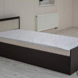 """Кровати - Кровать односпальная """"Фиеста"""" , 0"""