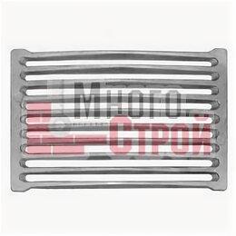 Сетки и решетки - Решетка колосниковая РУ-3 200x350, 0