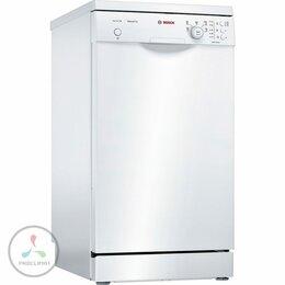Посудомоечные машины - Посудомоечная машина BOSCH SPS25FW11R, 0