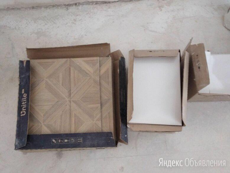Плитка  по цене 250₽ - Плитка из керамогранита, фото 0