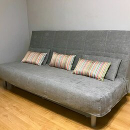 Чехлы для мебели - Чехол для дивана-кровати Бедингне, Эксарби (ИКЕА), 0