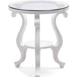 Столы и столики - стол журнальный Квадрио, 0