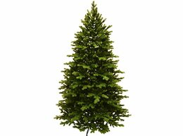 Искусственные растения - Искусственная елка ШЕРВУД ПРЕМИУМ FULL РЕ…, 0