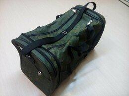 Дорожные и спортивные сумки - Сумка для курсанта средняя 26рд, 0