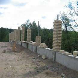 Заборы, ворота и элементы - Строительство заборов в Сочи , 0